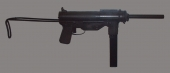 М3 Grease gun